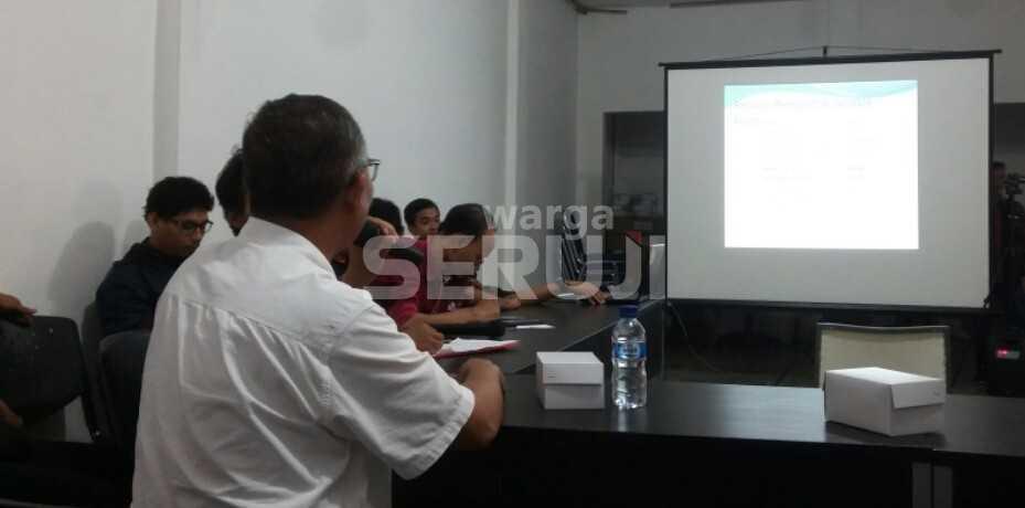 Dr.Ir. Rofandi Hartono,MP Akademisi Bidang Pertanian