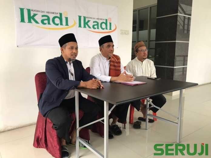 IKADI-Jatim-release