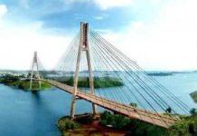 Jembatan barelang 1 (Foto: istimewa)