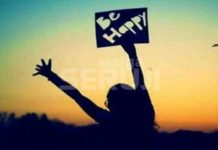 bahagia