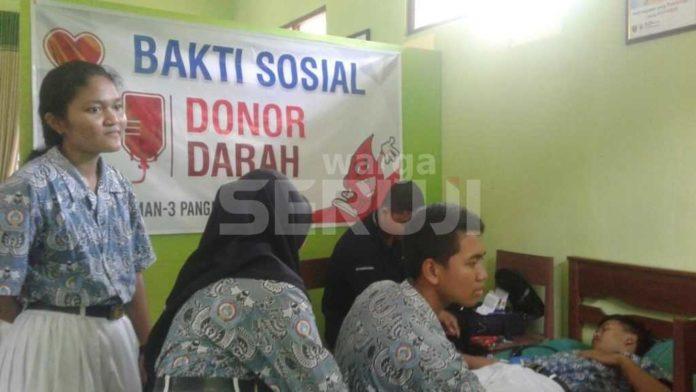donor darah sman3